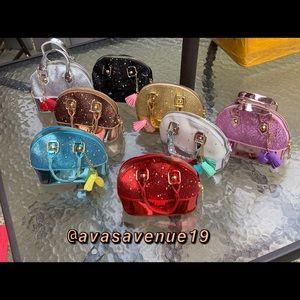 Little girls accessories